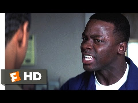 Antwone Fisher 13 Movie   Antwone Makes a  2002 HD