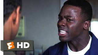 Video Antwone Fisher (1/3) Movie CLIP - Antwone Makes a Scene (2002) HD download MP3, 3GP, MP4, WEBM, AVI, FLV Januari 2018