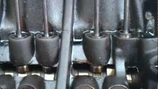 AUTOpsie: V8 ROVER, Analyser l'usure HAUT moteur