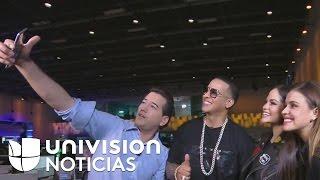 Daddy Yankee y Natti Natasha estrenan 'Otra cosa', su canción para ponerle ritmo al fin de año