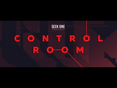 Control Room Radio 009 (with Seek One) 19.10.2017