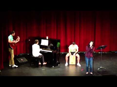 Georgia Cumberland Academy Talent Show Ending Entertainment