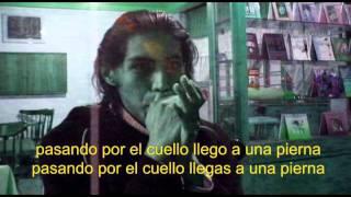 """Ocarina manual  """"Las cosas pares """"-Mecano"""