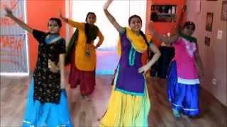 Roku Keda |kaur B | Sardaarji | Diljit Dosanjh ,THE DANCE MAFIA,MOHALI,9501915706