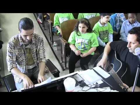 PS22 Chorus