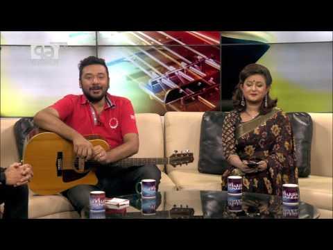 Music Buzz With Habib Wahid & Dhrubo Guho