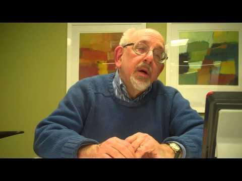 Paul Borsuk JHU'69, '70 - SAIS Johns Hopkins Alumni Oral History Interview