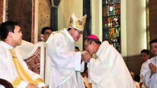 Installation of Archbishop Luis Antonio G. Tagle, D.D. (12-12-2011)