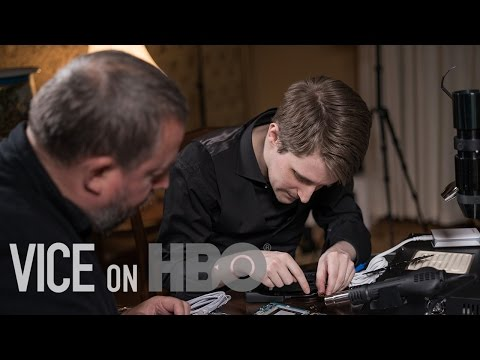Download Youtube: 'State of Surveillance' with Edward Snowden and Shane Smith (VICE on HBO: Season 4, Episode 13)
