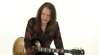 Robben Ford Blues Guitar Lesson - Bo Diddley Squat: Track Overview