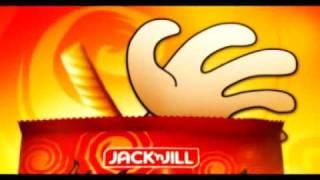 Jack 'n Jill Jigs Prawn Cracker [BM]
