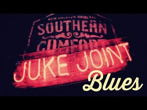 Juke Joint Blues  42 great songs from the Mississippi Delta & the Deep South!