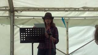 Exeter Authors Association at Chilcompton Fringe Festival 2017