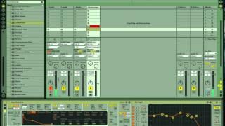 Открытый мастеркласс по Ableton live