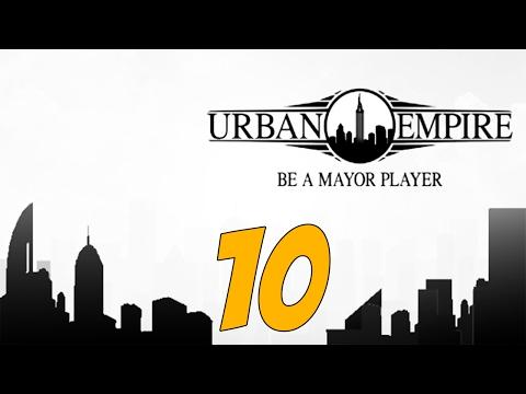 METRO GALORE - Urban Empire Gameplay - Let's Play Era 4 Ep10