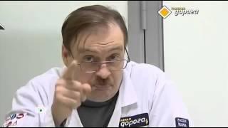 Антидождь Aquapel (Аквапель). Главная дорога Выпуск от 14 11 2015
