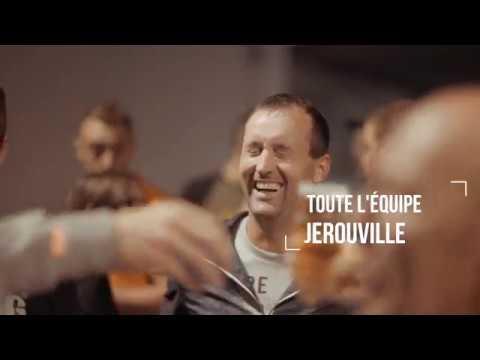 Jérouville x BuzzLab - journée formation