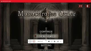 RPG Monochrome Order Android/Steam Edition + Mods screenshot 4