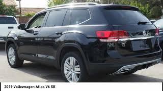 2019 Volkswagen Atlas Thousand Oaks CA VW22960