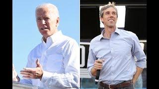 Joe Biden/Beto O'Rourke, From YouTubeVideos