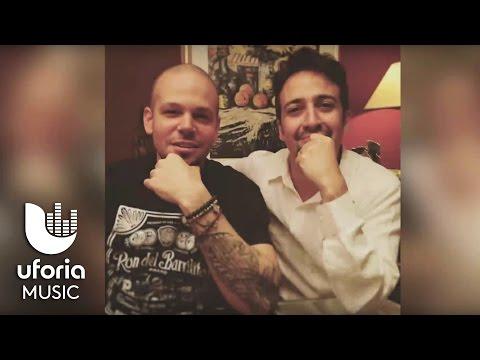 Residente explica como invitó a su primo Lin-Manuel Miranda a participar en su disco