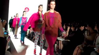 MBFW Academy of Art University Fall 2013 Student Fashion Show at Lincoln Center Thumbnail
