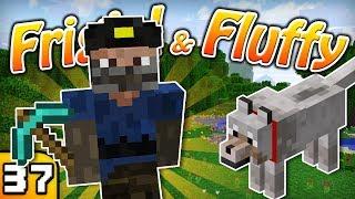 FRIGIEL & FLUFFY : MINE ET PIOCHE ULTIME | Minecraft - S4 Ep.37 thumbnail