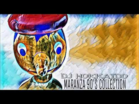 DANCE MARANZA 90''s COLLECTION