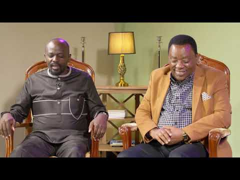 The Lessons | Bishop JB Masinde and Rev Julian Kyula - The Scoop Special Edition Pt 2