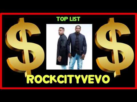How much does RockCityVEVO make on