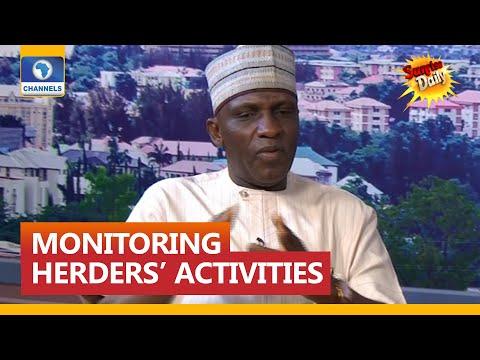 Akeredolu's Decision To Monitor Herders' Activities Not Too Harsh, Joshak Habila Says