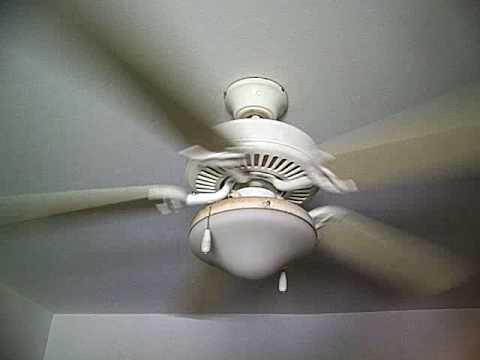 52 litex outdoor ceiling fan youtube 52 litex outdoor ceiling fan aloadofball Image collections