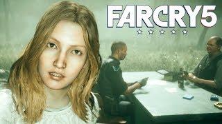 МИНУС ВЕРА ► Far Cry 5 #14