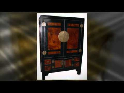 Antique French Furniture 1