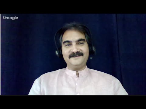 The Roots of 'I' - Guided Meditation -  Rajee
