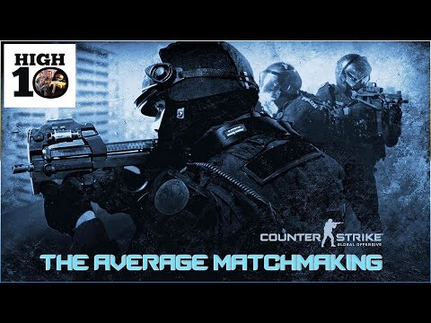 cs go matchmaking with friends