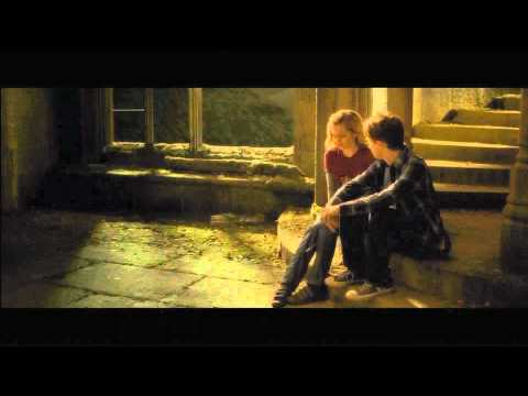 Harry and Hermione  Harry Potter and the HalfBlood Prince HD