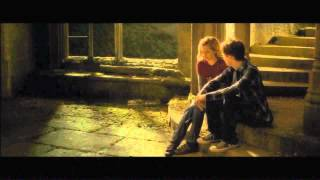 harry and hermione   harry potter and the half blood prince hd