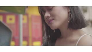 Nabiella Piguna - Take A Bow ( RIHANNA COVER )