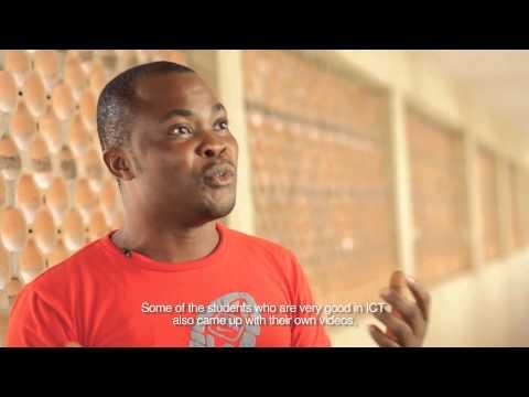 GASP Story - University of Ibadan (NG)
