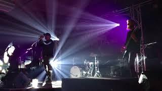 Armstrong - Crestfallen (Live) MasonVPT on drums