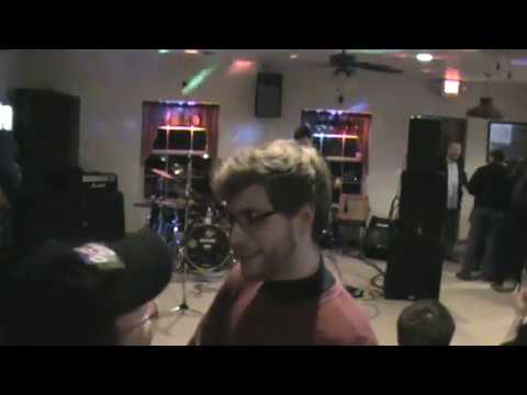 Shane Reed - Jared's 21st B-Day Party