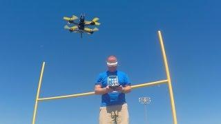 Drone Flying Tips - FPV Beginner Mistakes