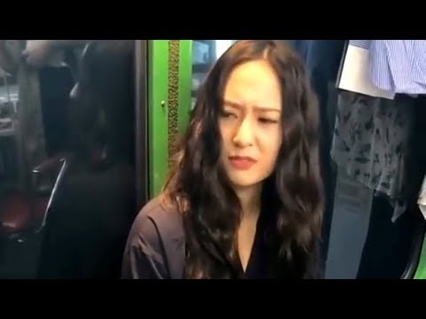 Krystal Jung Soojung - Gogoboi Interview NEW EXCLUSIVE 2019