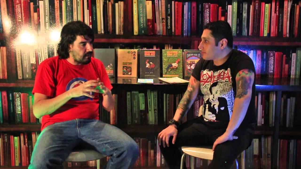 Especial: El punk como influenciador en el arte de Truchafrita