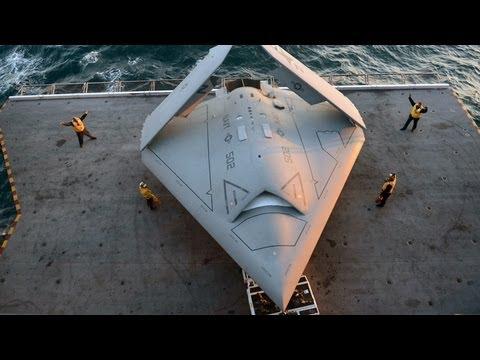 U.S. Dominance in Drone Technology