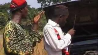 FALSE INSPECTOR(Sierra Leone Comedy)