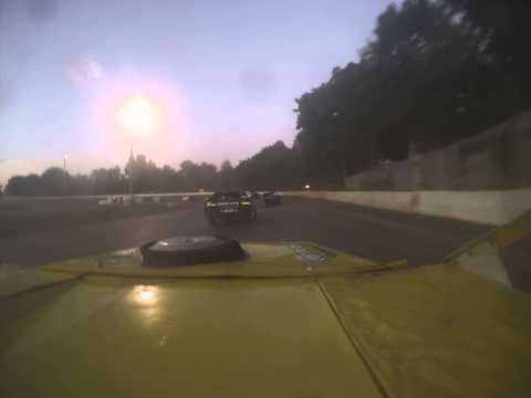 KRA Speedway (9-6-14)