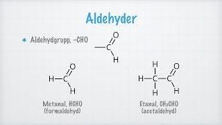 Aldehyder Och Ketoner