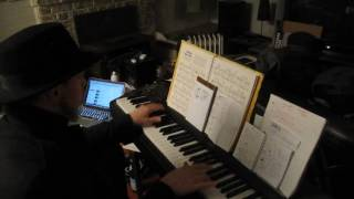 Jay-z Lost Ones Piano Cover Chrisette Michele